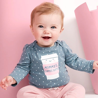 Every Baby's Casual Outfits